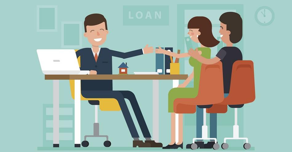 бърз потребителски кредит от офис