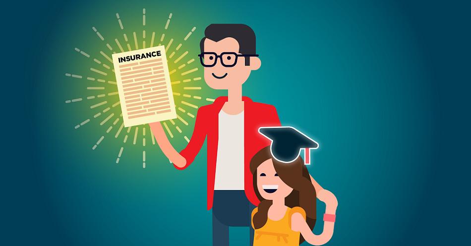 Детска застраховка