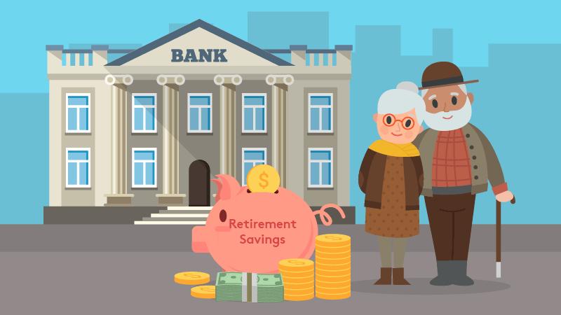 Доброволното пенсионно осигуряване с лични вноски