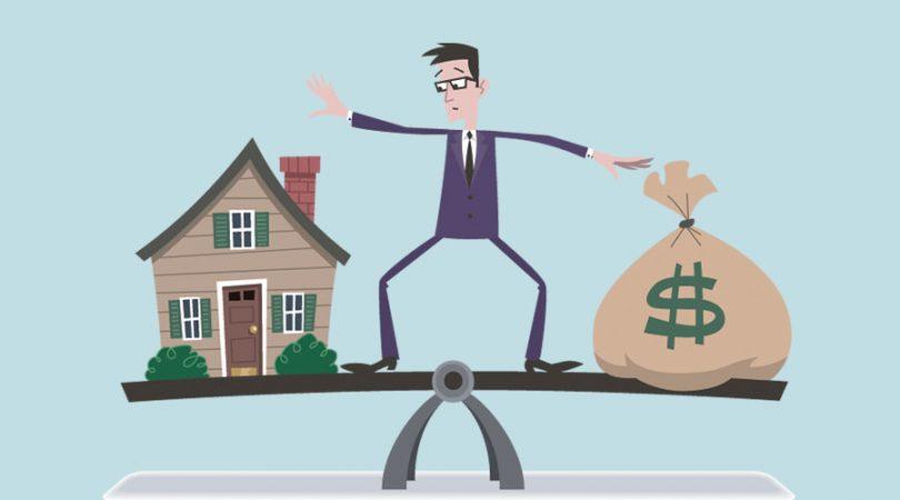 Жилищен кредит с равни или намаляващи месечни вноски