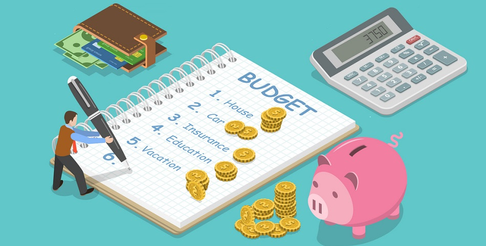 Семеен индивидуален бюджет