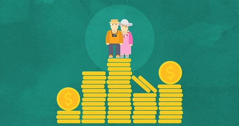Универсален пенсионен фонд
