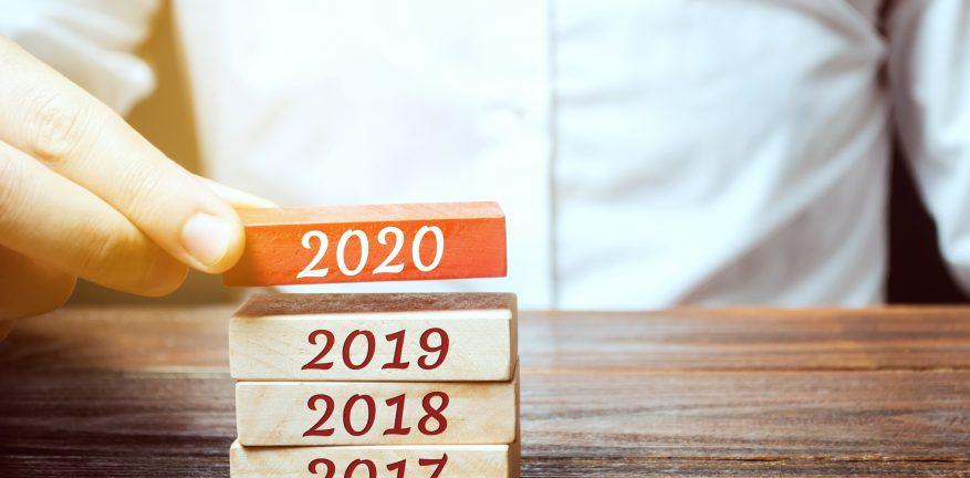 10 финансови обещания, които да си дадете тази година