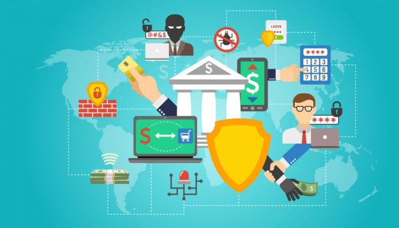 Десет съвета за безопасно онлайн банкиране