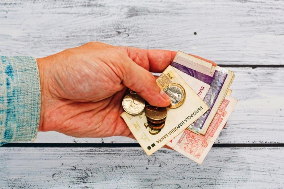 Великденски добавки за пенсионерите