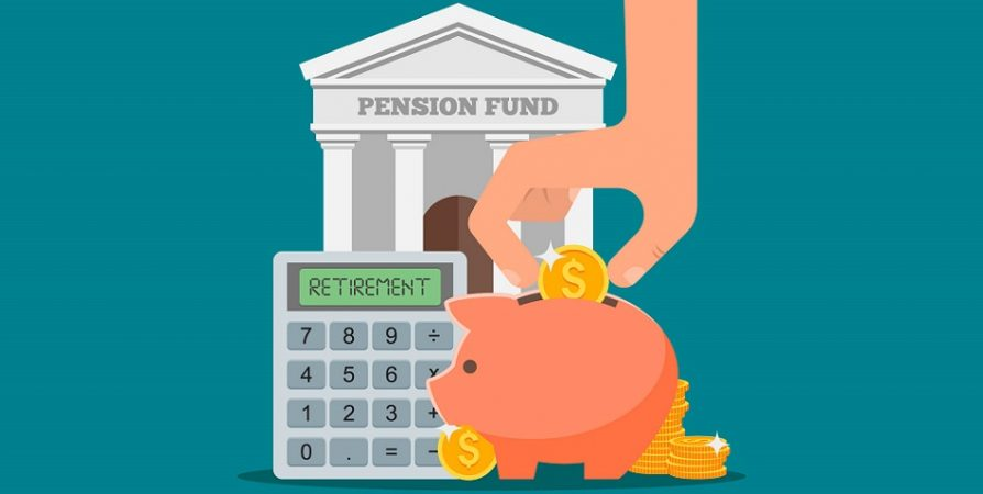 доброволното пенсионно осигуряване с вноски от работодател