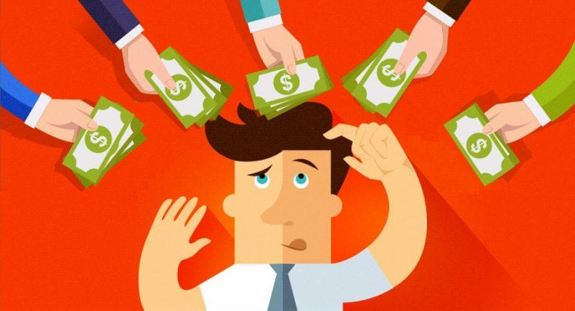 Имате нужда от пари на заем и търсите коректен кредитор? Ето какво предлагат компаниите за бързи потребителски кредити!