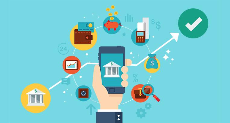 мобилно банкиране