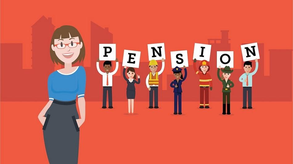 """Универсален пенсионен фонд или фонд """"Пенсии"""" на ДОО"""