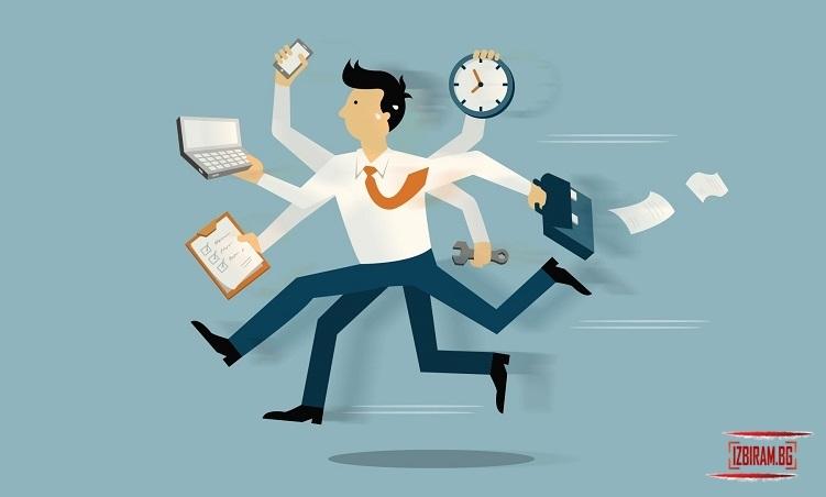 Внимание самоосигуряващи се! Четири неща, най-важни за вас! – izbiram.bg