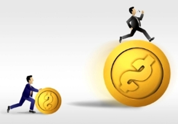 хора, монети