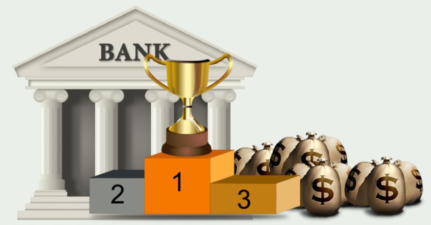 таксите и комисионните в някой от най-известните родни банки за касови операции в лева