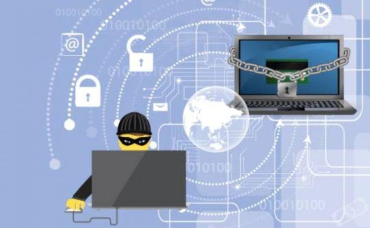 компютър, хакер