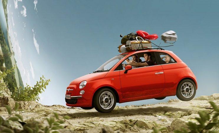 пътуване, кола , семейство