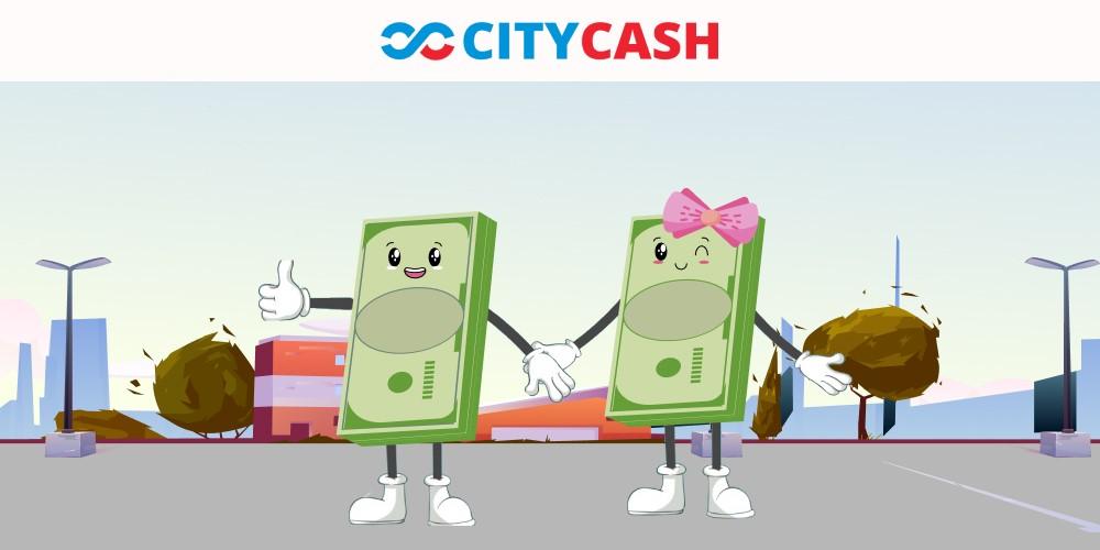 CITYCASH продължава да радва клиентите си с КЕШ награди и по време на пандемията COVID-19
