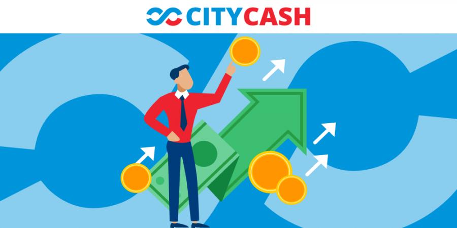 Финансово отговорни със CITYCASH