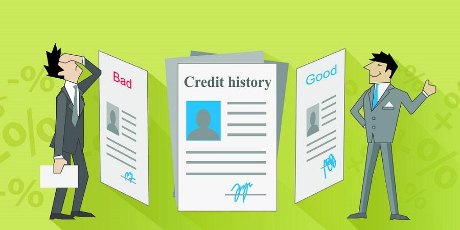 Кредитна история