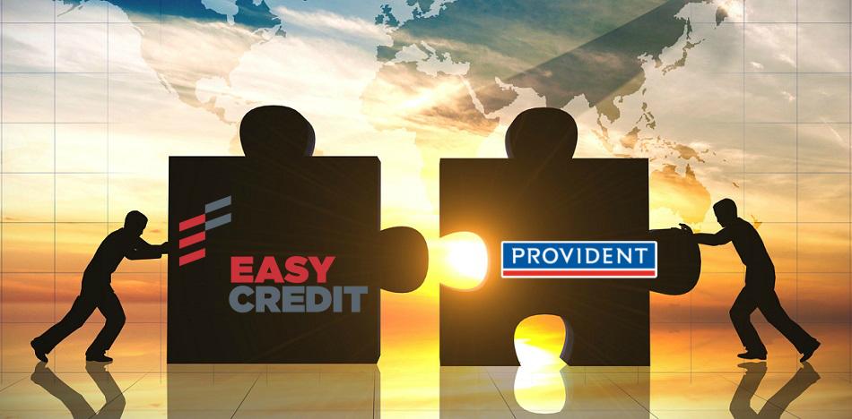 Изи Кредит (Easy credit) купува бизнеса на Провидент Файненшъл България