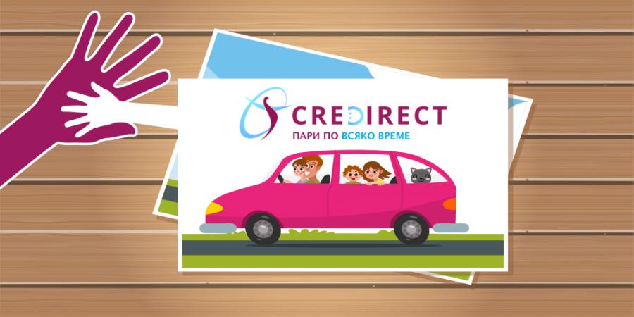 CreDirect и БЧК –  3 месеца ползотворно сътрудничество