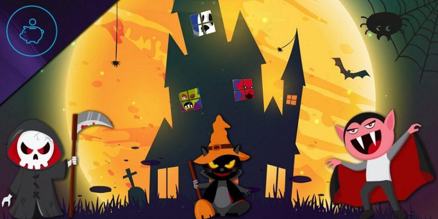 4 трикa за спестявания за страхотен и забавен Хелоуин!