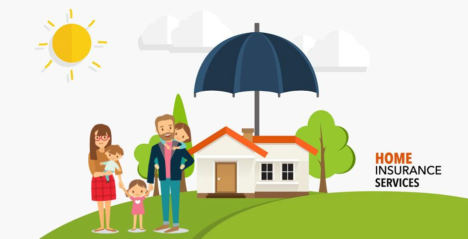 Застраховка за дома