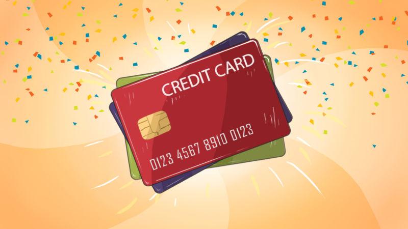 най-добрите оферти за кредитни карти