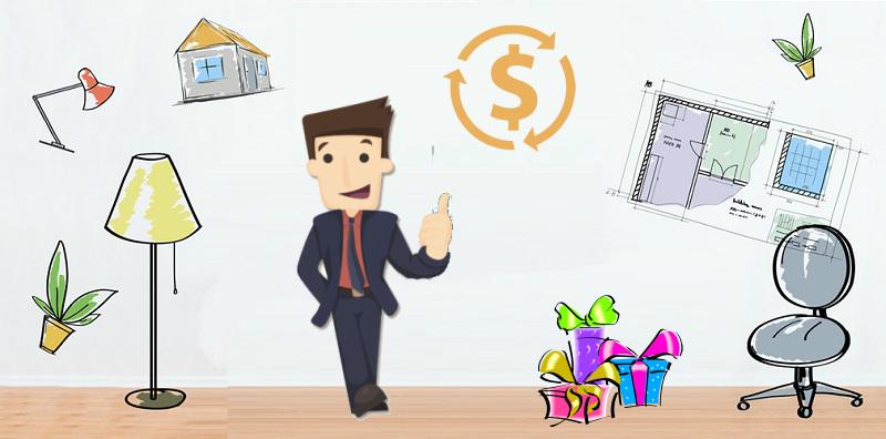 кредит за дребни ремонти, подаръци или за погасяване на други дългове