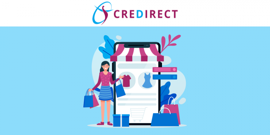 CreDirect те предизвиква да посрещнеш пролетта със стил