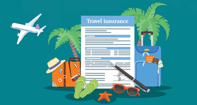 застраховка при почивката си в чужбина