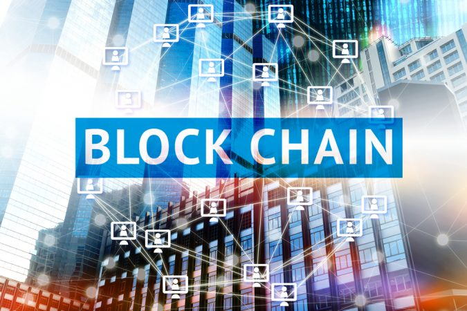 Топ блокчейн компании