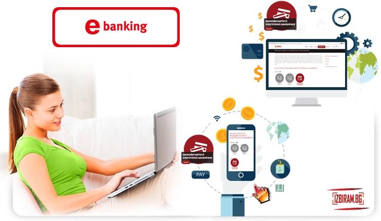 електронното (интернет) банкиране