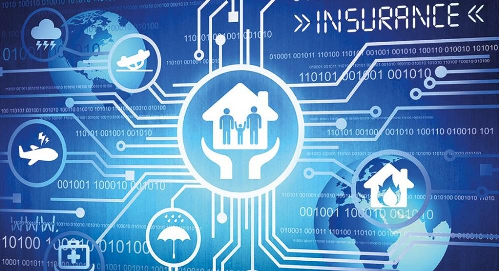 Развитието на финтех в застрахователната индустрия. Десетте най ...