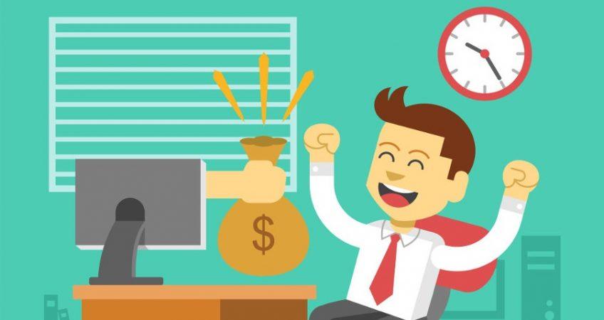 Онлайн бързи кредити