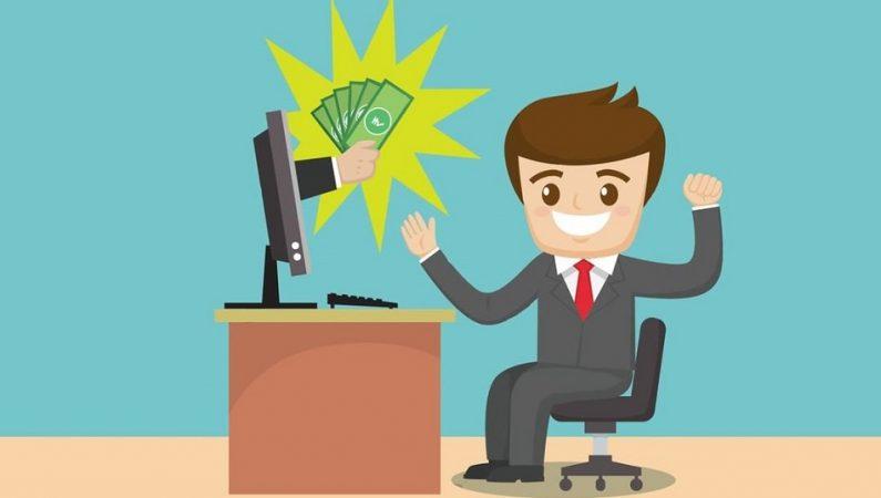 Защо малките предприятия традиционно  се обръщат към онлайн кредиторите?