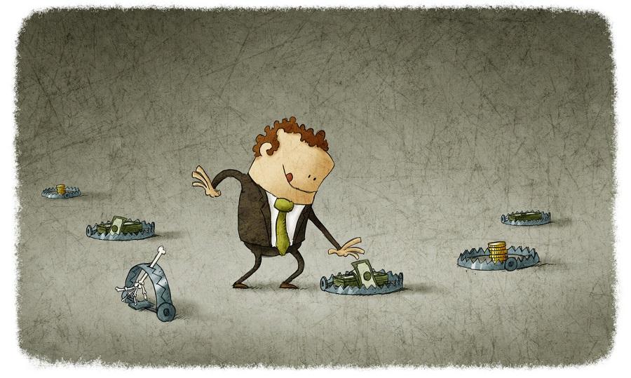 Рискуваме ли, когато теглим  бързи  кредити?